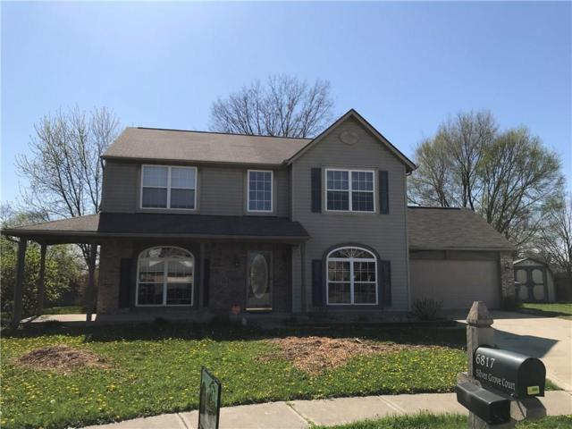 6817 Silver Grove Court, Indianapolis, IN 46239 (MLS #21562288) :: RE/MAX Ability Plus