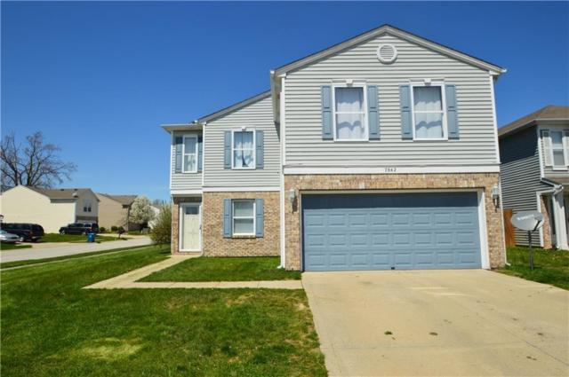 7842 Caraway Place, Indianapolis, IN 46239 (MLS #21562290) :: Indy Plus Realty Group- Keller Williams
