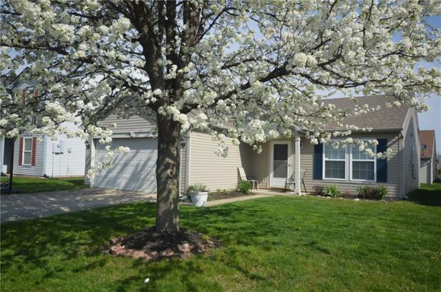 10398 Kensington Way, Indianapolis, IN 46234 (MLS #21562399) :: Indy Plus Realty Group- Keller Williams