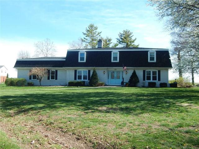 492 E Edgewood Drive, Shelbyville, IN 46176 (MLS #21562445) :: RE/MAX Ability Plus