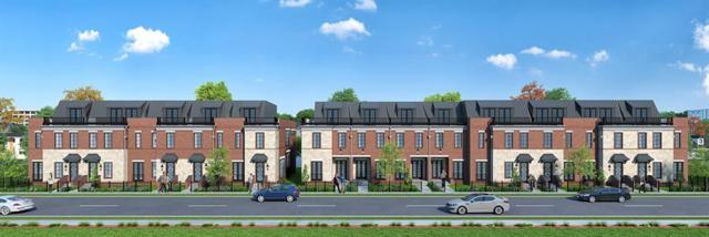 1822 N Pennsylvania Street, Indianapolis, IN 46202 (MLS #21562490) :: Indy Scene Real Estate Team