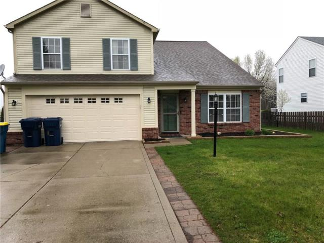 14084 Stonewood Place, Fishers, IN 46038 (MLS #21562548) :: Indy Plus Realty Group- Keller Williams