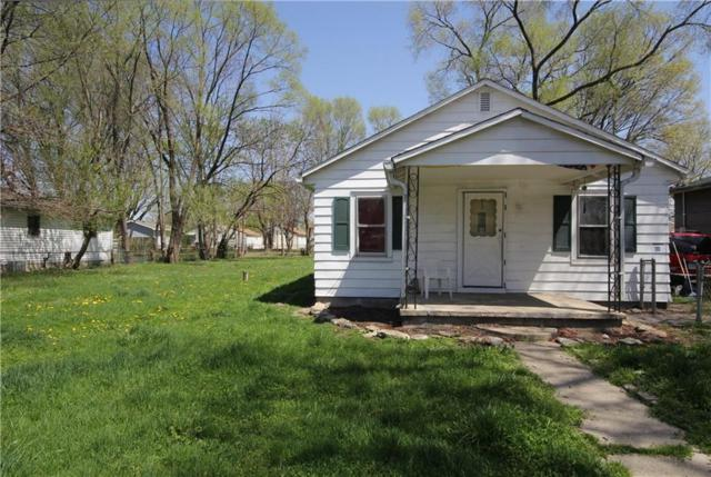 2631 S Collier Street, Indianapolis, IN 46241 (MLS #21562588) :: The Evelo Team