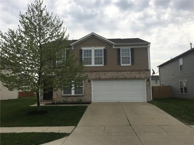 3345 Hapsburg Way, Indianapolis, IN 46239 (MLS #21562598) :: The Evelo Team