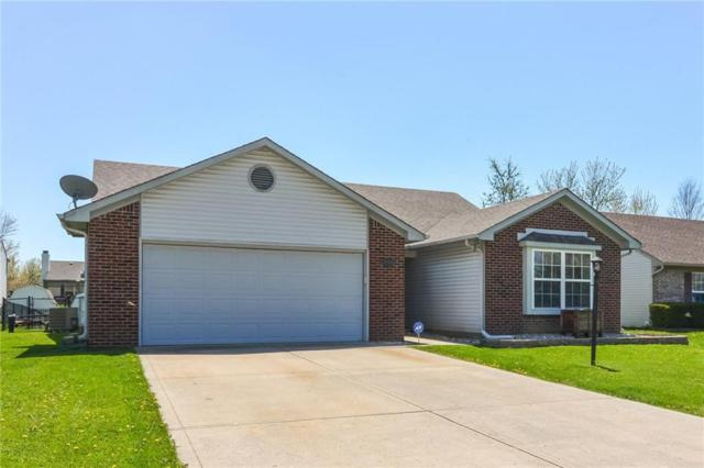 7909 Cross Willow Boulevard, Indianapolis, IN 46239 (MLS #21562784) :: Indy Plus Realty Group- Keller Williams