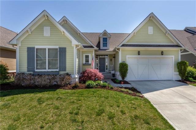 3454 Adare Circle, Westfield, IN 46062 (MLS #21562803) :: Indy Plus Realty Group- Keller Williams