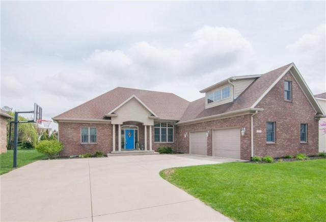 3080 Montgomery Boulevard, Lapel, IN 46051 (MLS #21562894) :: RE/MAX Ability Plus