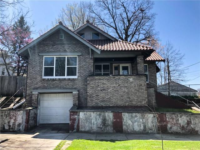 3125 Brookside Pkwy S Drive, Indianapolis, IN 46201 (MLS #21562984) :: RE/MAX Ability Plus