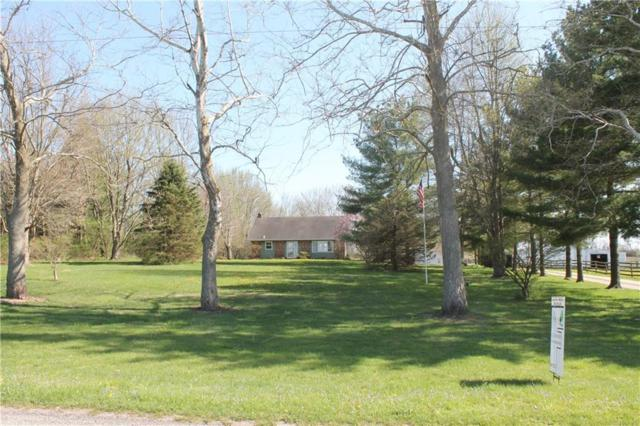 10301 W County Road 500 S, Daleville, IN 47334 (MLS #21563008) :: The ORR Home Selling Team