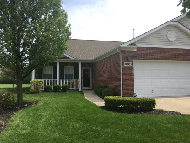 10835 Pine Valley Path, Indianapolis, IN 46234 (MLS #21563081) :: Indy Scene Real Estate Team