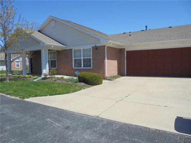 10918 Golden Harvest Way, Indianapolis, IN 46229 (MLS #21563166) :: Indy Plus Realty Group- Keller Williams