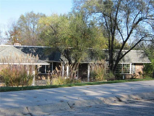 815 Tacoma Drive, Greencastle, IN 46135 (MLS #21563210) :: Ferris Property Group