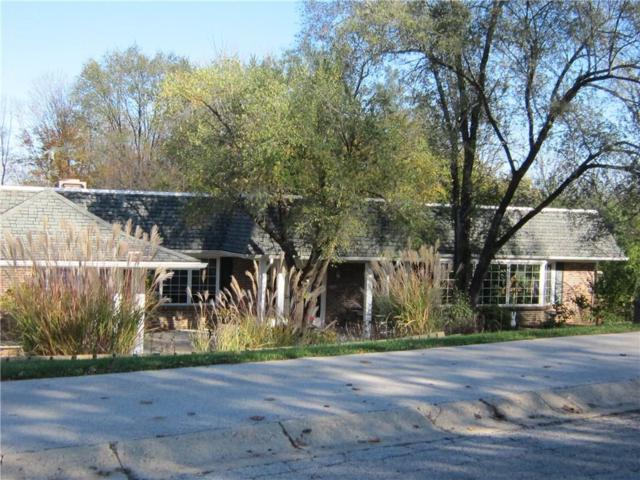 815 Tacoma Drive, Greencastle, IN 46135 (MLS #21563210) :: RE/MAX Legacy