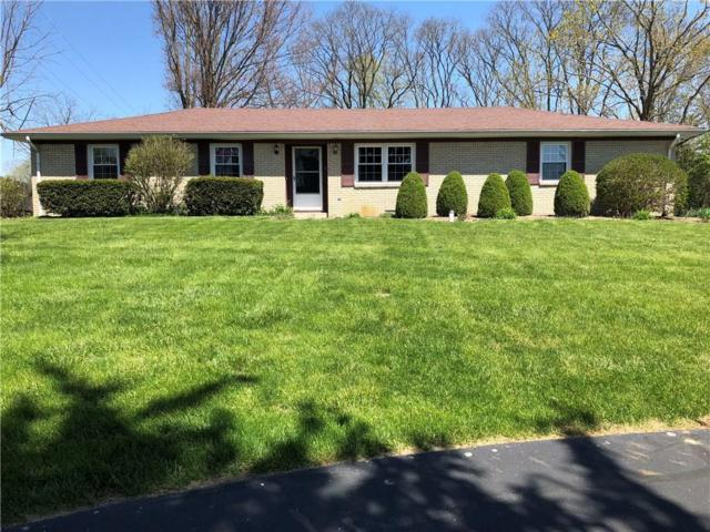 420 E Edgewood Drive, Shelbyville, IN 46176 (MLS #21563228) :: RE/MAX Ability Plus
