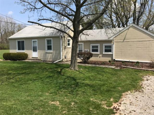 6047 S Emerson Avenue, Indianapolis, IN 46237 (MLS #21563249) :: The Indy Property Source