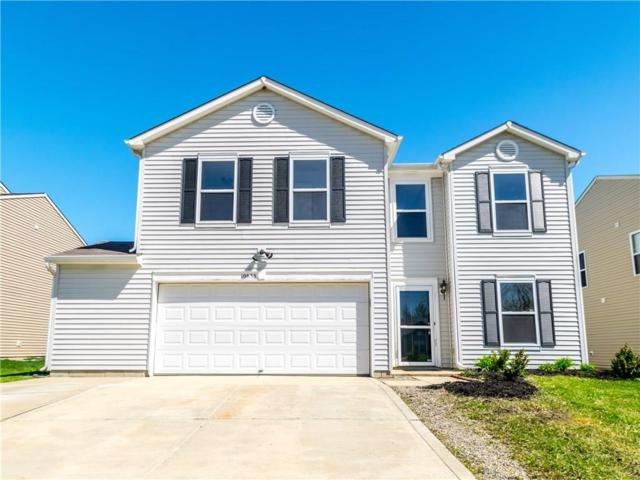 10838 Inspiration Drive, Indianapolis, IN 46259 (MLS #21563256) :: RE/MAX Ability Plus