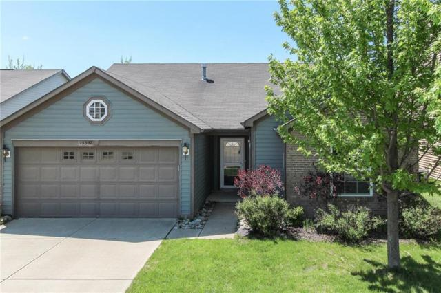 15397 Destination Drive, Noblesville, IN 46060 (MLS #21563294) :: The Evelo Team