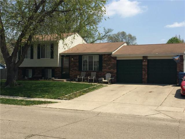 7737 Savannah Drive, Indianapolis, IN 46217 (MLS #21563303) :: RE/MAX Ability Plus