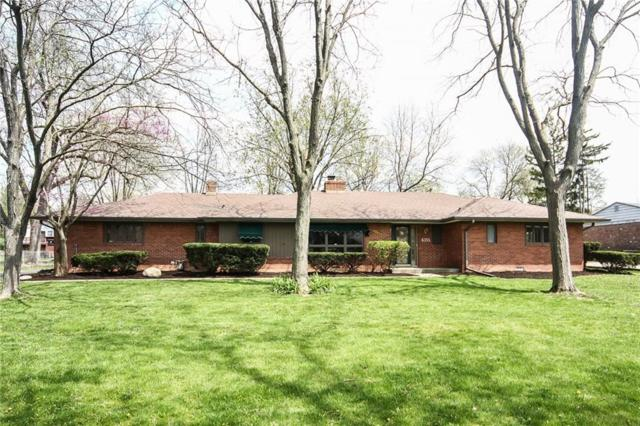 6355 Bramshaw Road, Indianapolis, IN 46220 (MLS #21563315) :: RE/MAX Ability Plus