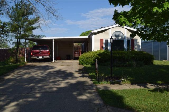 3160 Compass Drive, Franklin, IN 46131 (MLS #21563385) :: Indy Scene Real Estate Team