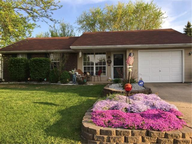5401 Padre Lane, Indianapolis, IN 46237 (MLS #21563444) :: Indy Plus Realty Group- Keller Williams
