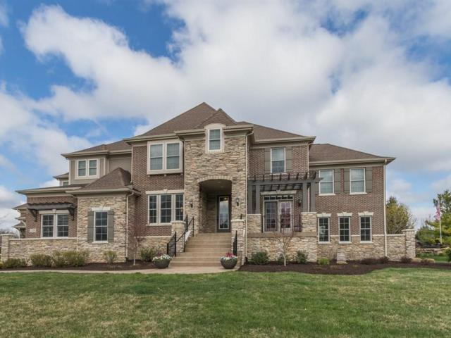11298 Proper Pass, Fishers, IN 46037 (MLS #21563454) :: Mike Price Realty Team - RE/MAX Centerstone