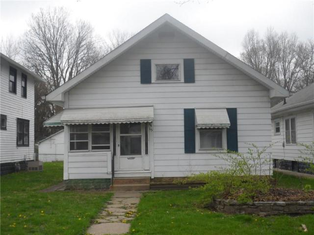 1415 W 34th Street, Indianapolis, IN 46208 (MLS #21563508) :: AR/haus Group Realty