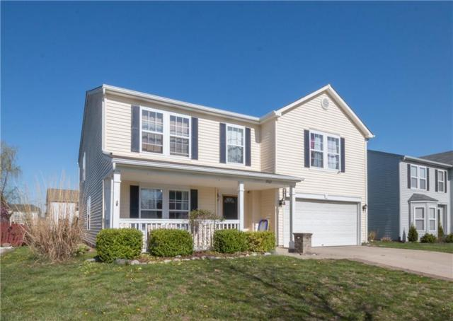 1062 Millstone Court, Franklin, IN 46131 (MLS #21563518) :: The Evelo Team