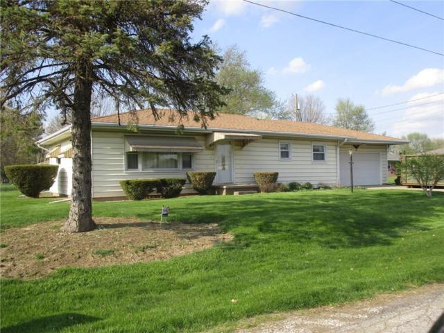 104 Woodlawn Drive, Crawfordsville, IN 47933 (MLS #21563606) :: The ORR Home Selling Team