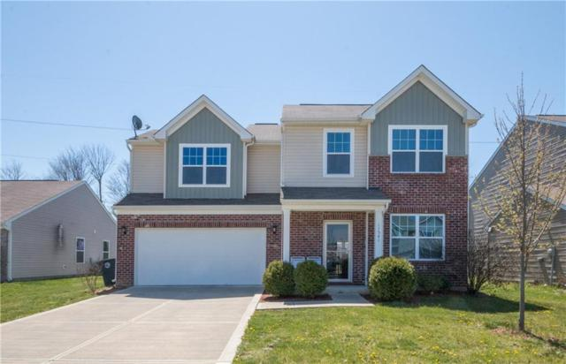 11541 Half Mile Drive, Indianapolis, IN 46235 (MLS #21563613) :: RE/MAX Ability Plus