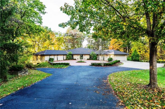 4800 Buttonwood Crescent, Indianapolis, IN 46228 (MLS #21563641) :: Mike Price Realty Team - RE/MAX Centerstone