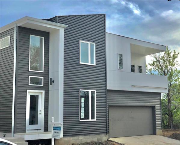 1007 Orange Street, Indianapolis, IN 46203 (MLS #21563865) :: Indy Plus Realty Group- Keller Williams