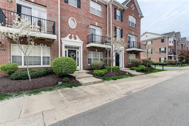 8250 Ethan Drive, Fishers, IN 46038 (MLS #21563924) :: Indy Scene Real Estate Team
