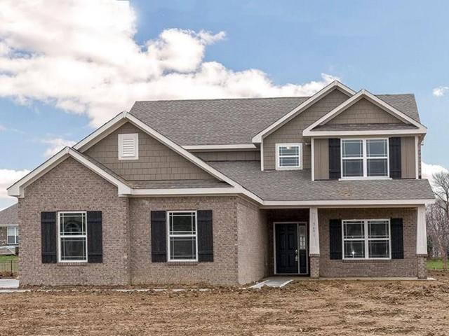 9444 E Poynter Drive, Morgantown, IN 46160 (MLS #21564069) :: Richwine Elite Group