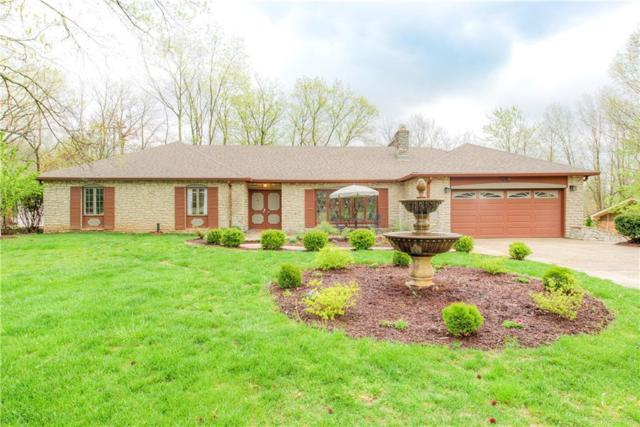 6159 Knyghton Road, Indianapolis, IN 46220 (MLS #21564080) :: RE/MAX Ability Plus