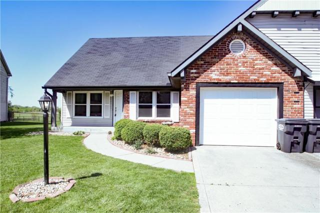 204 Black Maple Court, Greenwood, IN 46143 (MLS #21564081) :: RE/MAX Ability Plus