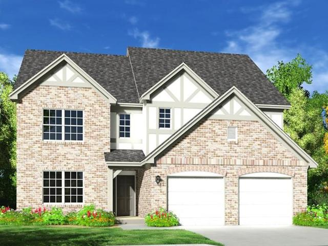 Lot 67 E Mccoy Court, Morgantown, IN 46160 (MLS #21564111) :: Richwine Elite Group
