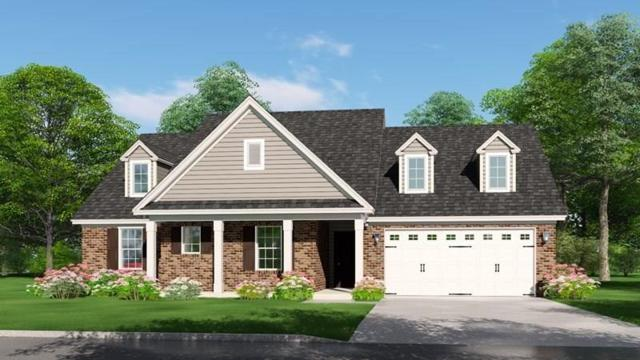 0 S Gayle Court, Morgantown, IN 46160 (MLS #21564126) :: The ORR Home Selling Team