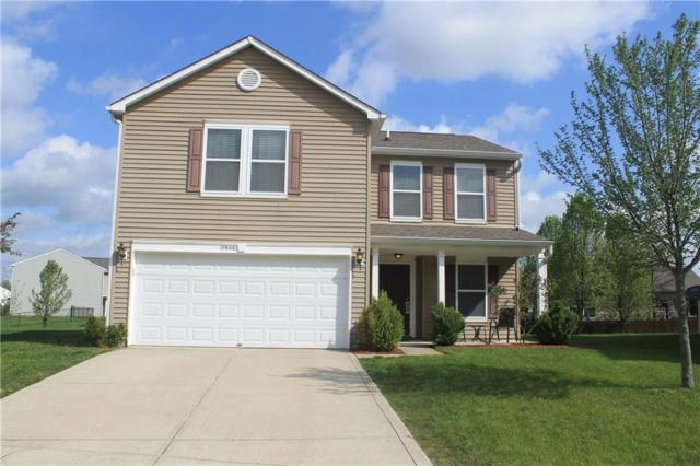 10846 Firefly Court, Indianapolis, IN 46259 (MLS #21564136) :: RE/MAX Ability Plus