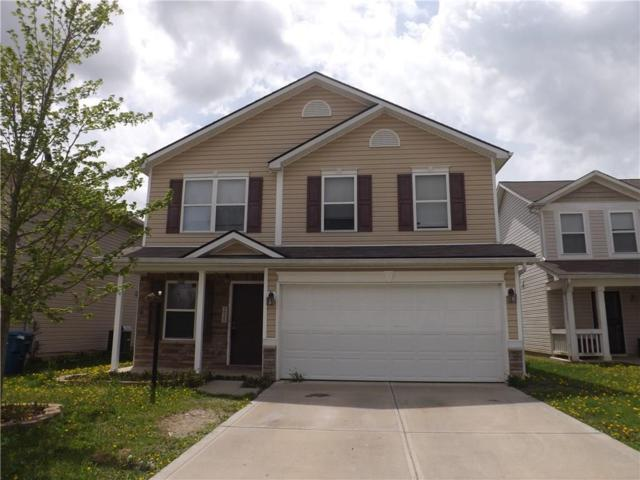 10429 Candy Apple Lane, Indianapolis, IN 46235 (MLS #21564232) :: RE/MAX Ability Plus