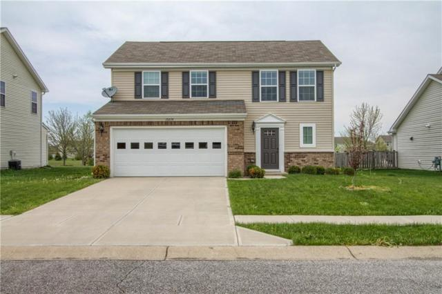 10274 Mcclain Drive, Brownsburg, IN 46012 (MLS #21564278) :: RE/MAX Ability Plus