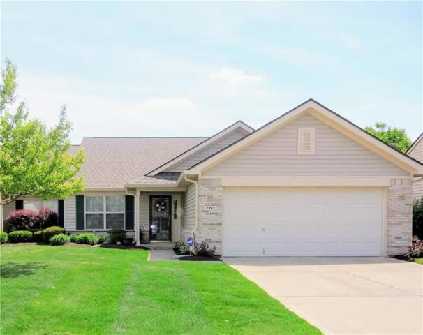 7217 Brant Pointe Circle, Indianapolis, IN 46217 (MLS #21564307) :: FC Tucker Company