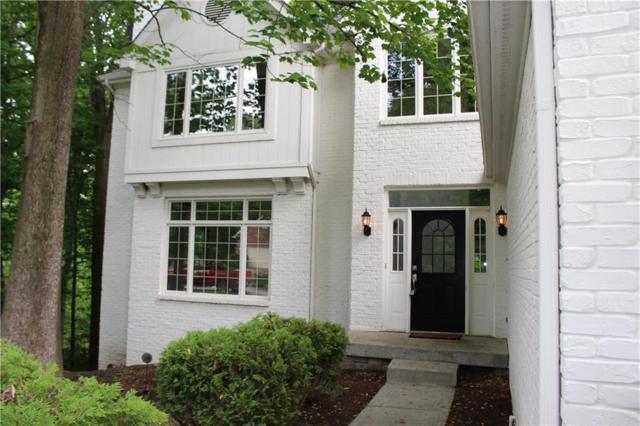 9815 Covington Boulevard, Fishers, IN 46038 (MLS #21564336) :: Indy Plus Realty Group- Keller Williams