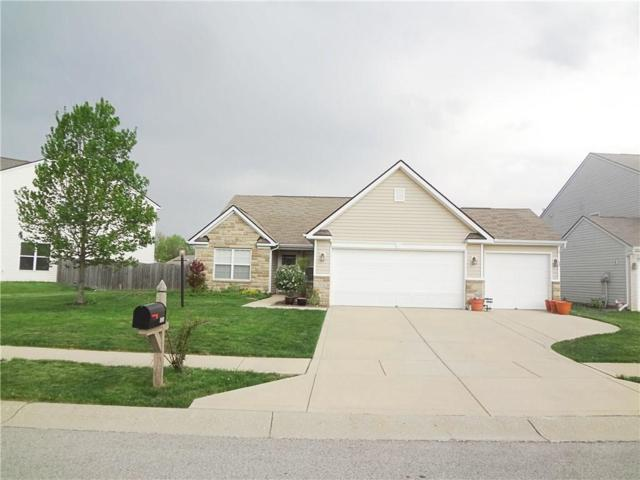 5233 Bombay Drive, Indianapolis, IN 46239 (MLS #21564382) :: Indy Plus Realty Group- Keller Williams
