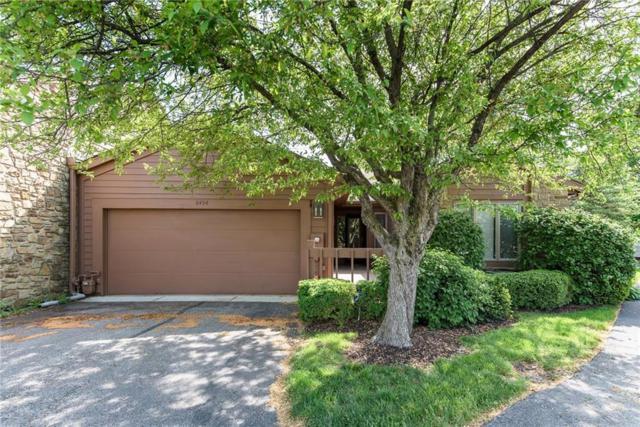 8454 Shoreway Drive #6, Indianapolis, IN 46240 (MLS #21564404) :: Indy Scene Real Estate Team