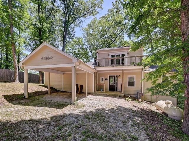 234 Lake Hart, Mooresville, IN 46158 (MLS #21564478) :: Mike Price Realty Team - RE/MAX Centerstone