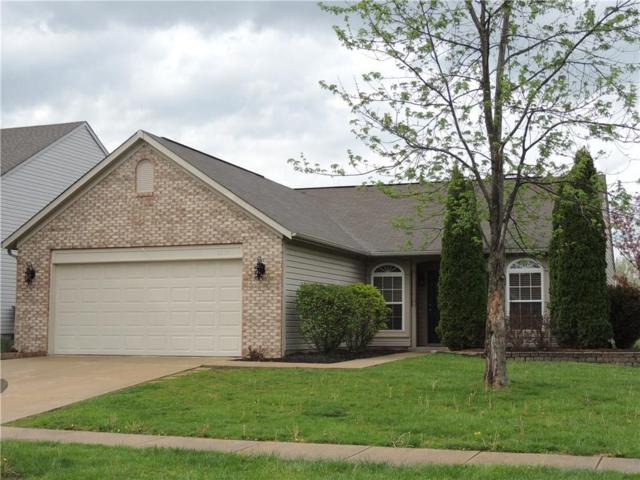 6924 Bosk Court, Indianapolis, IN 46237 (MLS #21564517) :: RE/MAX Ability Plus