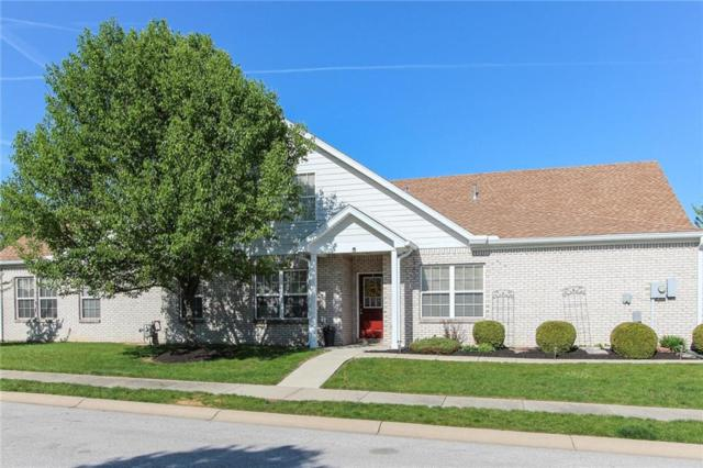 5135 Baltustrol Drive #6, Avon, IN 46123 (MLS #21564542) :: Indy Plus Realty Group- Keller Williams