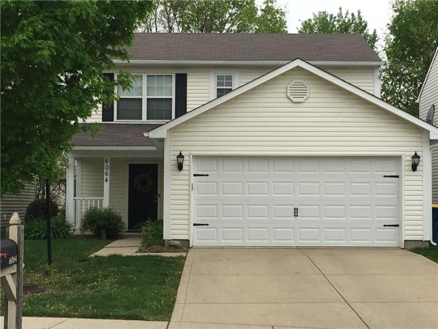 6064 Draycott Drive, Indianapolis, IN 46236 (MLS #21564625) :: RE/MAX Ability Plus