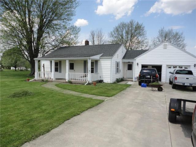 10200 E County Road 100 N, Selma, IN 47383 (MLS #21564670) :: The ORR Home Selling Team